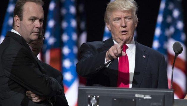 Трамп сьогодні оголосить про запровадження мит на сталь і алюміній з Європи - WSJ