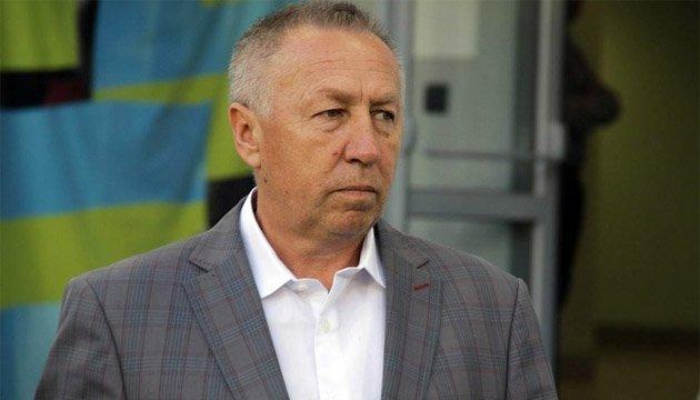 Наставник збірної України: В Хорватії футболістки готуватимуться з нуля