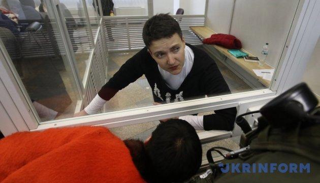 Степан Хмара заявив про готовність взяти на поруки Надію Савченко