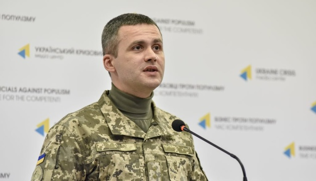 Russia moves additional subversive groups to Donbas