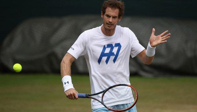 Теніс  екс-перша