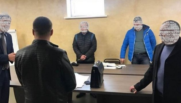 Обшуки у Черкасах: прокуратура заперечує політичний тиск на депутата