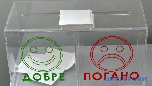 Рівненські ОТГ вивчають досвід роботи ЦНАПів на Івано-Франківщині