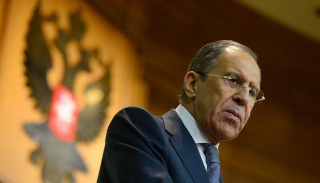 Лавров каже, що Кремль не проти повернути посла РФ в Україну