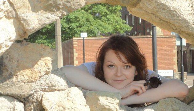 Вернется ли Юлия Скрипаль в Россию: первое интервью дочери экс-офицера ГРУ