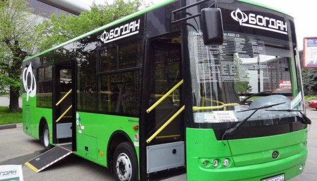 """В """"Богдане"""" заявили, что на троллейбусах устанавливаются украинские двигатели"""