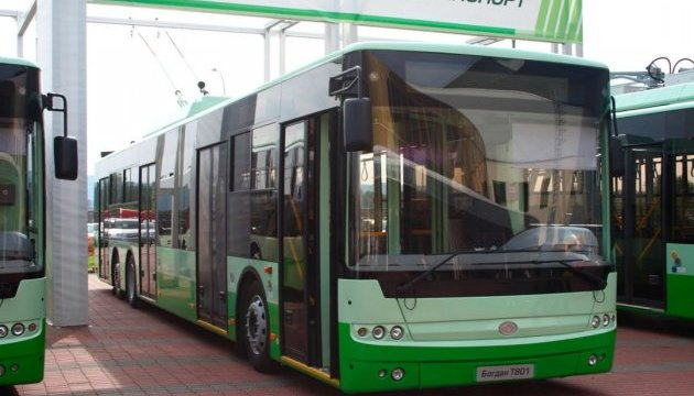 У Омеляна оголосили конкурс на перевезення пасажирів за міжобласними маршрутами