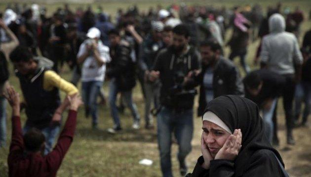 Столкновения в секторе Газа: Совбез ООН провел экстренное совещание
