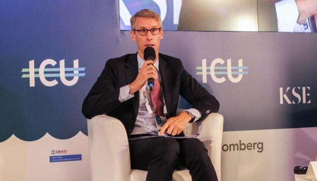 Постійний представник МВФ: Воєнний стан не обмежує співпрацю з Україною