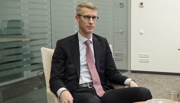 В МВФ назвали среднесрочное планирование знаковым событием для Украины