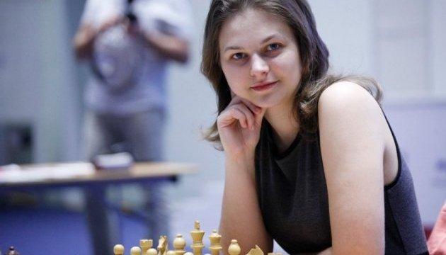 Шахматы: украинки Музычук и Ушенина завершили Евро-2018 по рапиду среди победителей