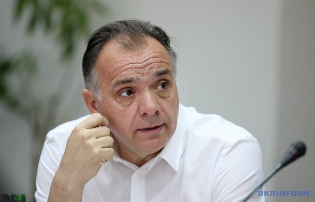Ігор Добруцький