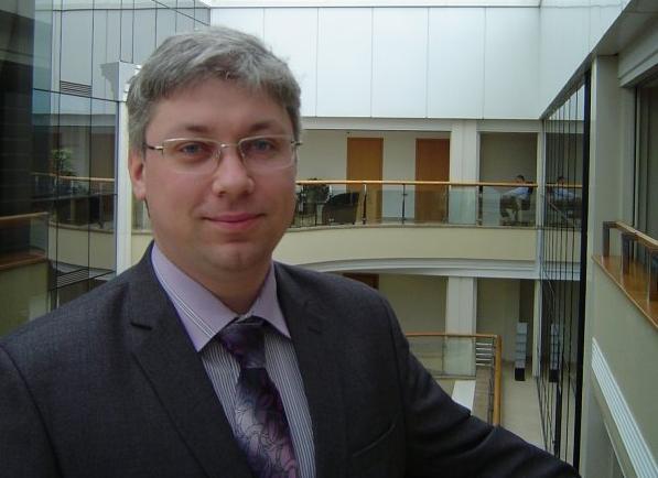Тарас Котович