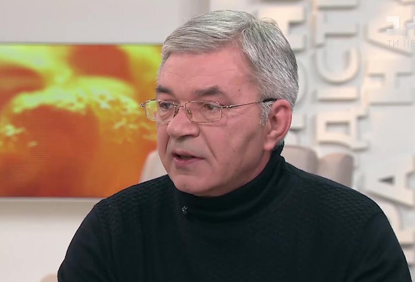 Володимир Караваєв