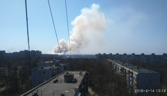 Фото: Гена Гатин, Типичный Харьков