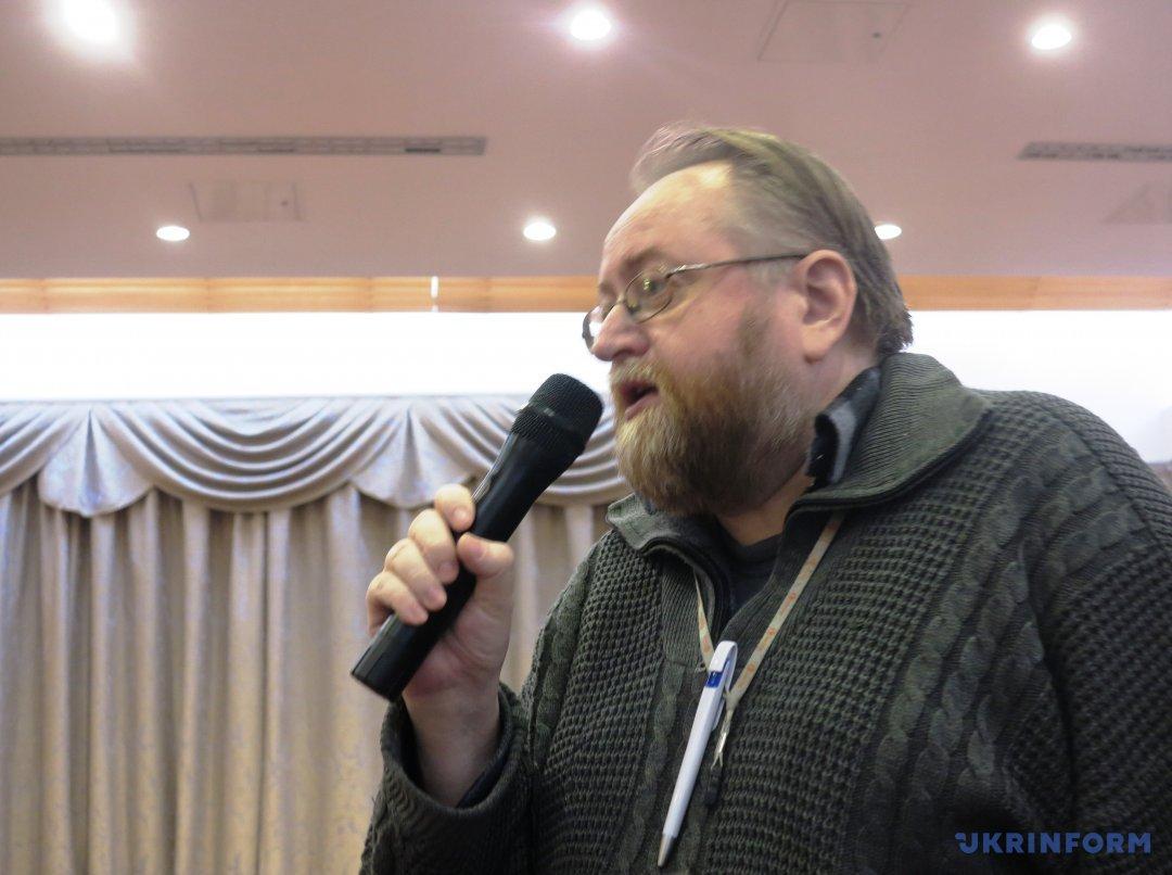 Валерий Оставных