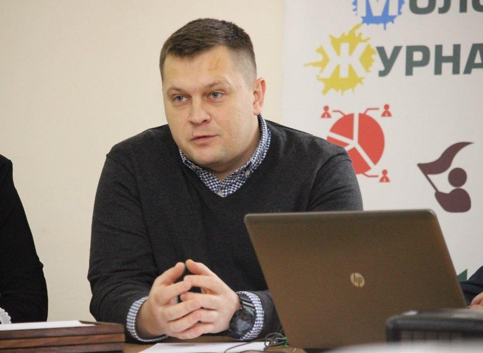 Андрій Прокопенко