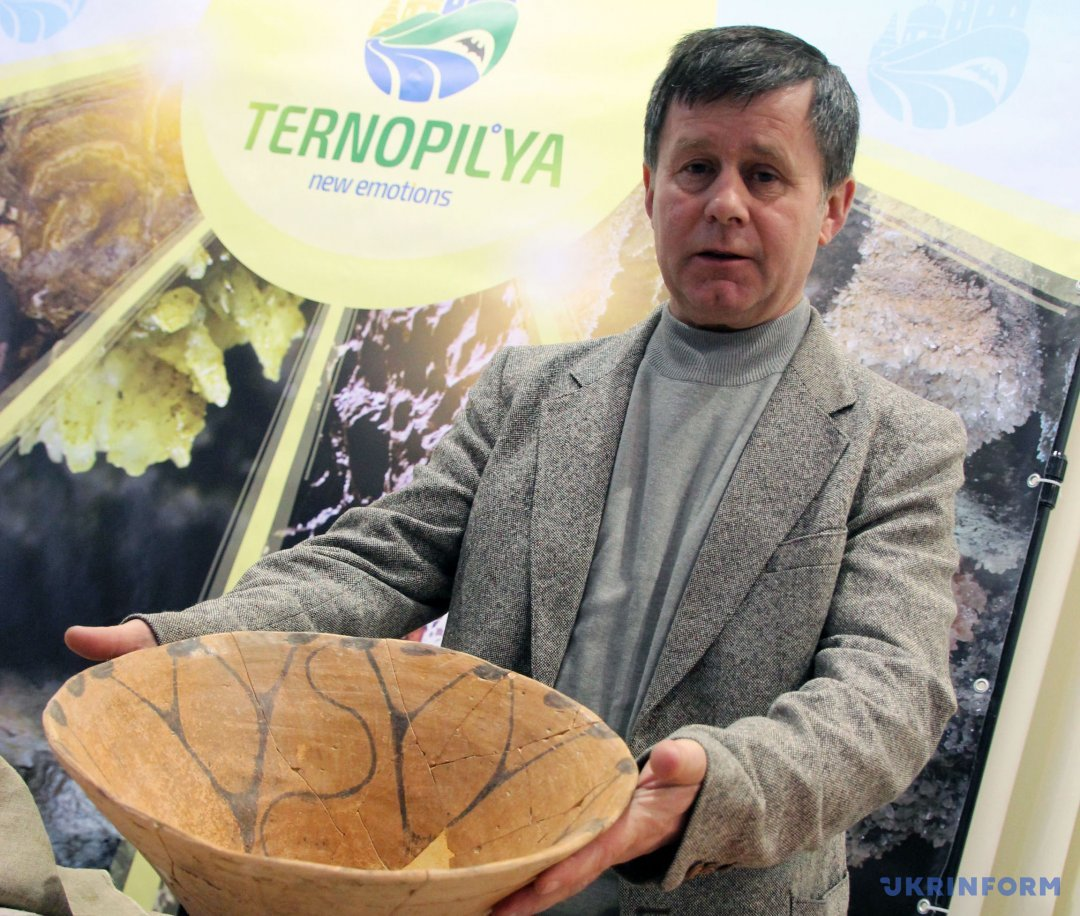 Михайло Сохацький