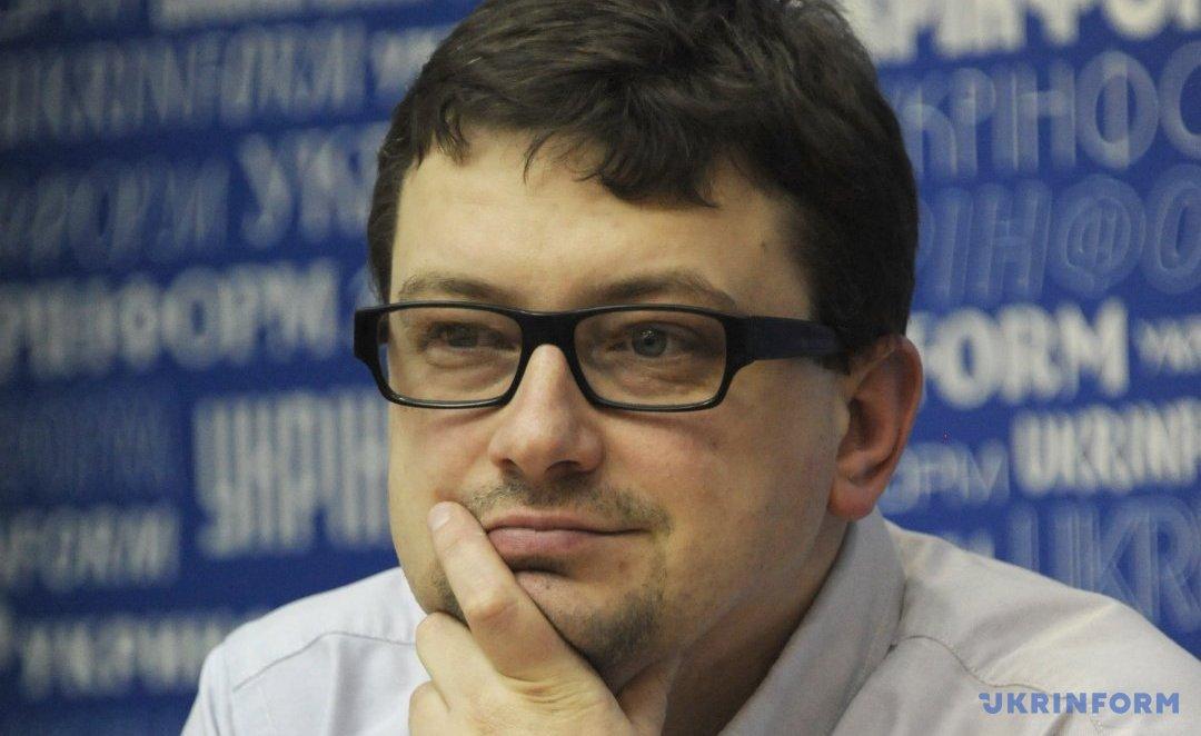 Анатолій Бабинський