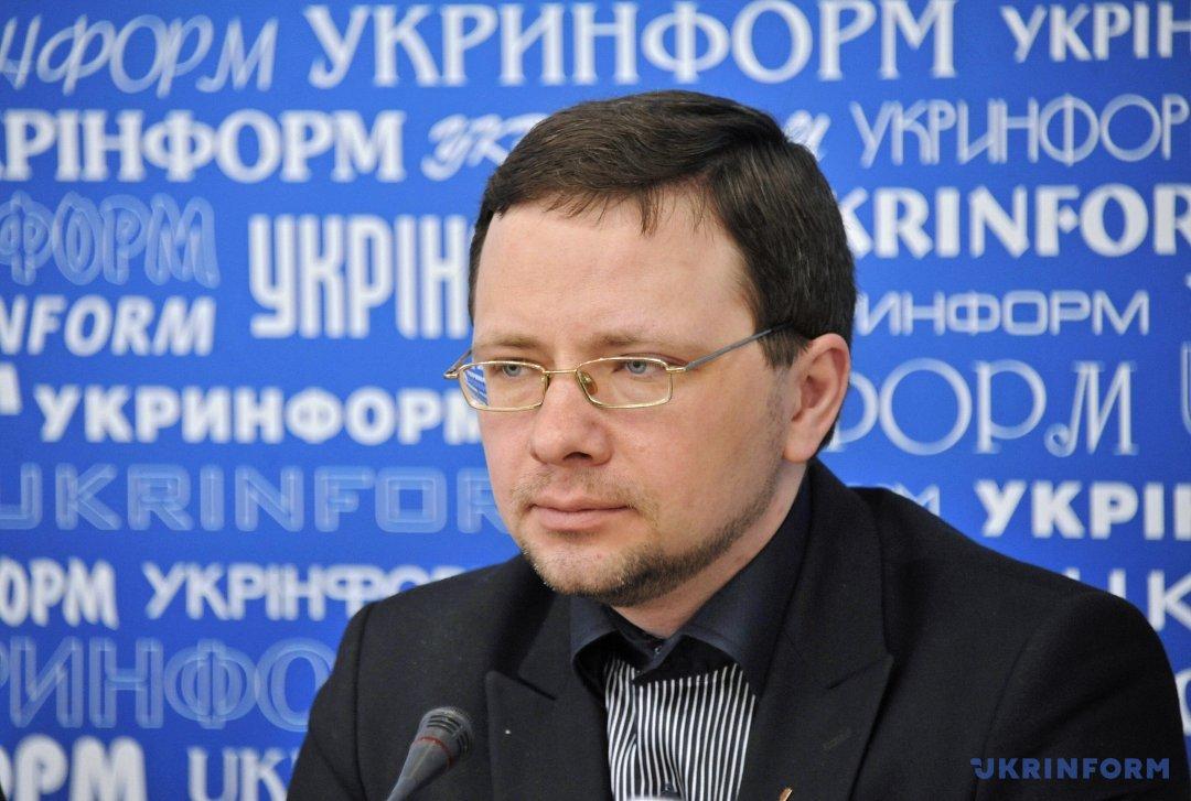 Кримський історик та публіцист, кореспондент
