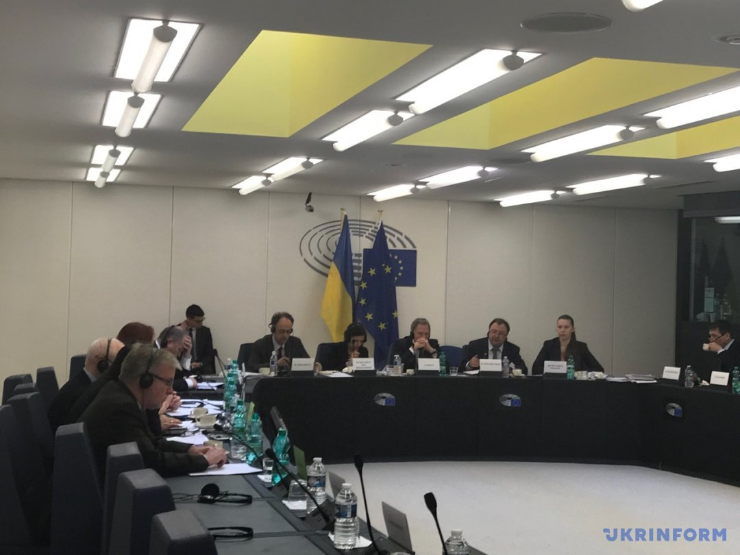 ВСтрасбурге приняли важную резолюцию поУкраине