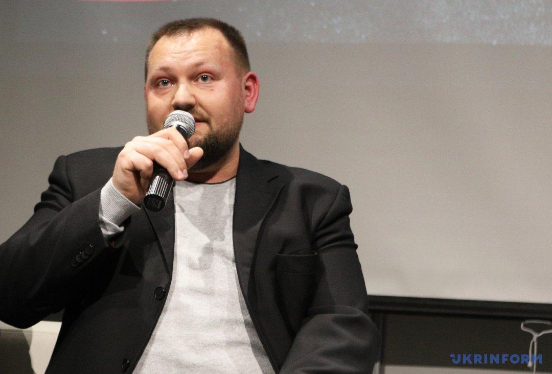 Богдан Короленко