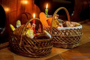 Руководители государства поздравили с Пасхой христиан западного обряда