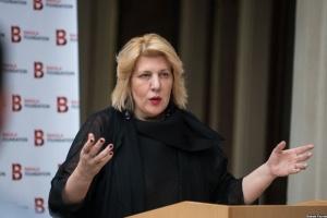 COVID-19 не повинен зашкодити прогресу у гендерній рівності – комісар РЄ