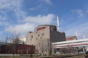 Запорізька АЕС відключила на капремонт енергоблок №6