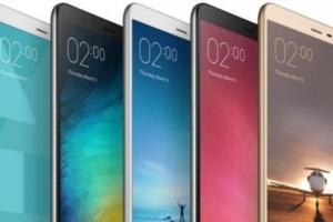 Xiaomi потіснив багаторічного лідера ринку смартфонів в Україні