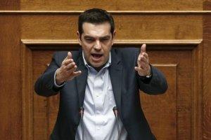 Прем'єр Греції хоче дострокових парламентських виборів