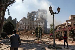 Число жертв війни у Ємені сягнуло 70 тисяч