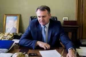 Голова Львівської ОДА заявив про звільнення