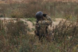 12 feindliche Angriffe in der Ostukraine