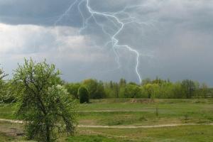 В Україні знижується градус: де буде найпрохолодніше та пройдуть дощі