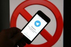Роскомнадзор возобновил блокирование прокси для Telegram