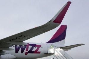 Wizz Air запускає рейс Одеса - Братислава
