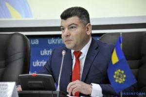 Глава Укртрансбезопасности о своем отстранении: Я не держусь за кресло