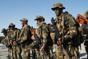 Россия собрала возле возле украинской границы более 80 тысяч военных - Генштаб