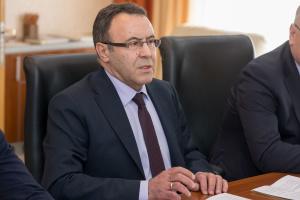 Президент звільнив посла України у Молдові