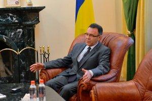 Климкин назвал причину увольнения посла в Молдове