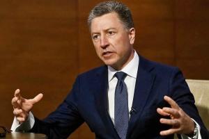 Volker zmienił swoje podejście do obserwatorów RF podczas wyborów na Ukrainie