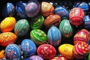 Великдень: ми всі очікуємо на Чудо