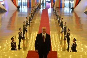 У Вірменії розпустили парламент і призначили нові вибори