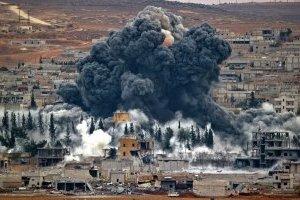 Режим Асада здійснив понад 300 хіматак у Сирії