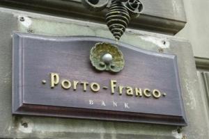 Deposit Guarantee Fund liquidates Porto-Franco bank