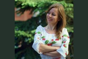 Оксана Габдукаева