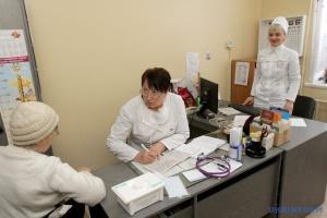 У Сумах призупинили прийом сімейні лікарі й терапевти - різко побільшало «респіраторних» хворих