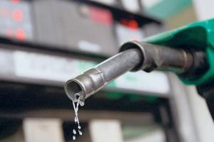 Бензин А-95 на АЗС Киевщины стоит от 26,29 до 29,99 гривень