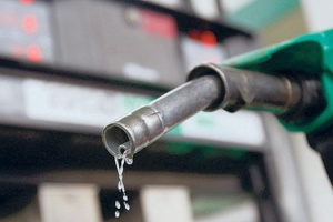 Бензин А-95 на Киевщине продают за 25,79-29,99 гривни